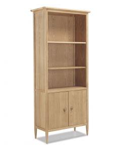 Scandi Large Bookcase