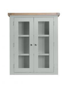 Geneva Grey Painted Small Dresser Top