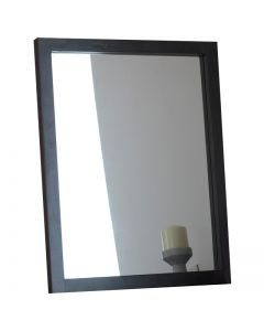 """Garfield Rectangle Mirror By Gallery 22 X 28"""""""
