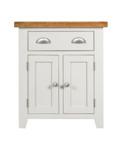 Wexford White Small Sideboard