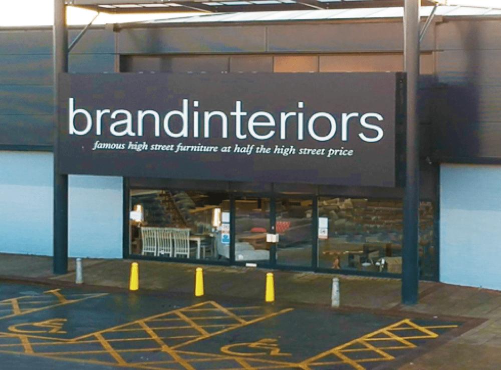 Bury  - Brand Interiors