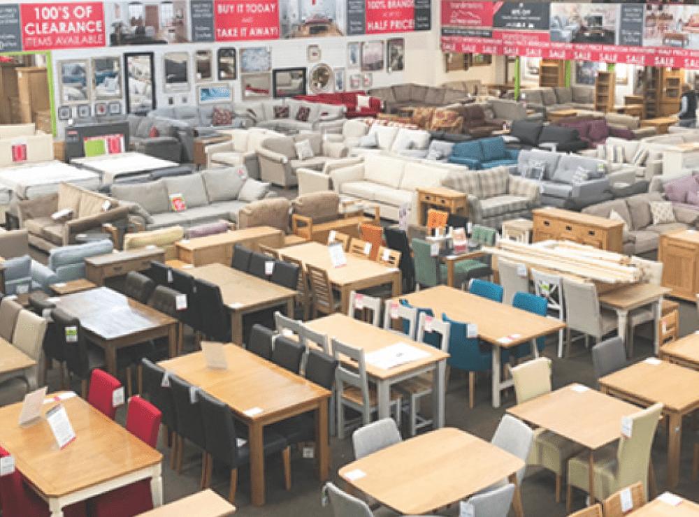Furniture Shops Colne