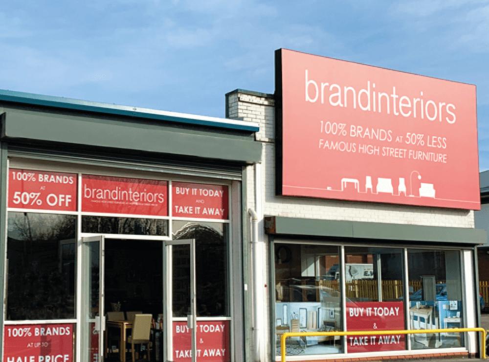 Furniture Shops in Preston