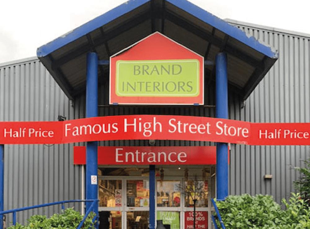 Furniture Shops in Skipton