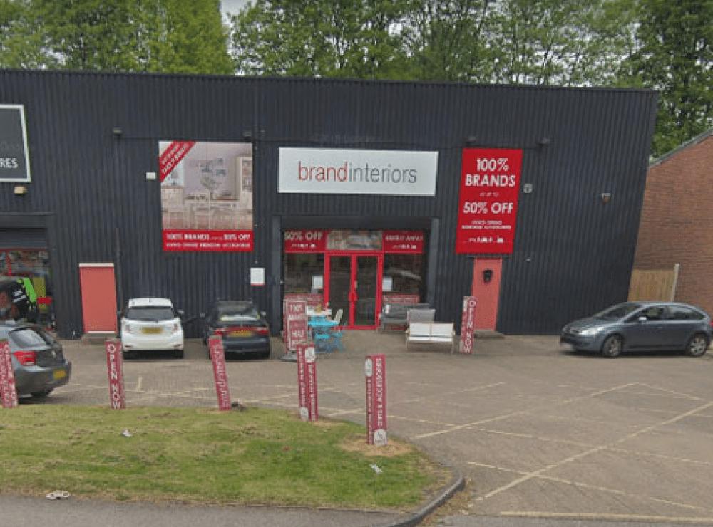 Furniture Shops in Wakefield - Furniture Wakefield  - Brand Interiors