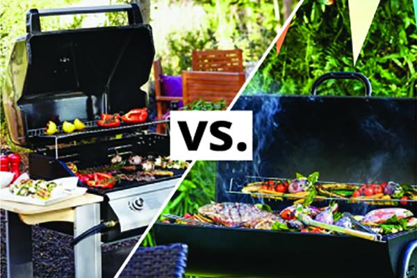 Gas or Charcoal BBQ: Which is right for you?
